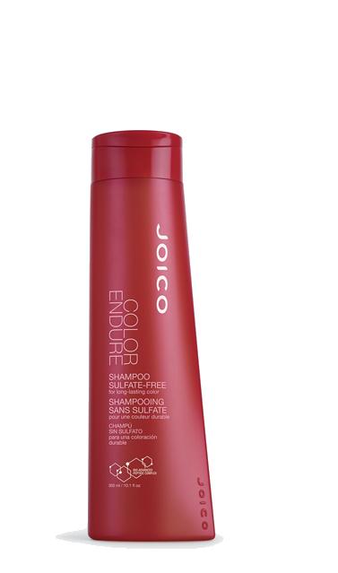 JOICO - Color Endure Shampoo para coloração 300ml