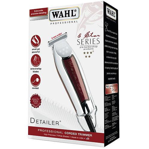 WAHL Detailer Máquina de Cortar Cabelo
