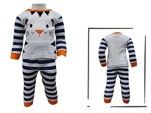 Conjunto pijama 6-24M