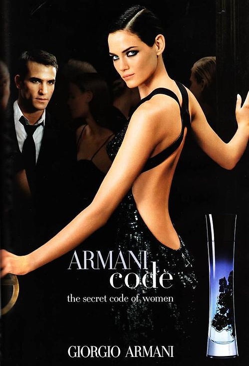 Armani Code Donna de GIORGIO ARMANI - EDP