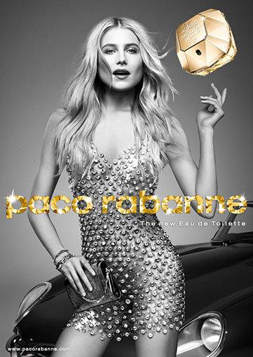 Lady Million de PACO RABANNE - EDP