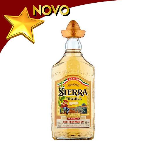 Tequila Sierra Dorado - 700ml