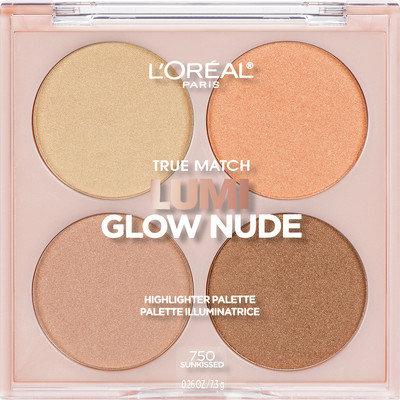 Lumi Glow Nude - L´OREAL