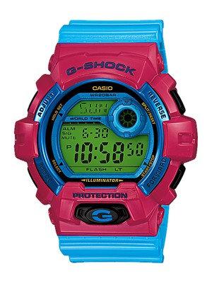 Relógio G-SHOCK Feminino G-8900SC CASIO