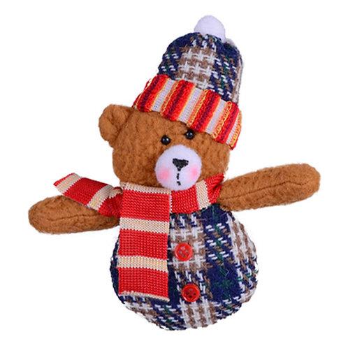 Figura decorativa - Urso
