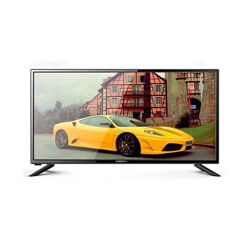 XION - Tv Led 43 Polegadas Smart ISDBT
