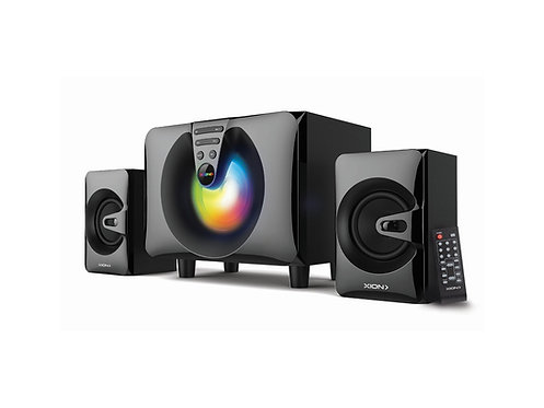 XION - Home Theater HT180BT