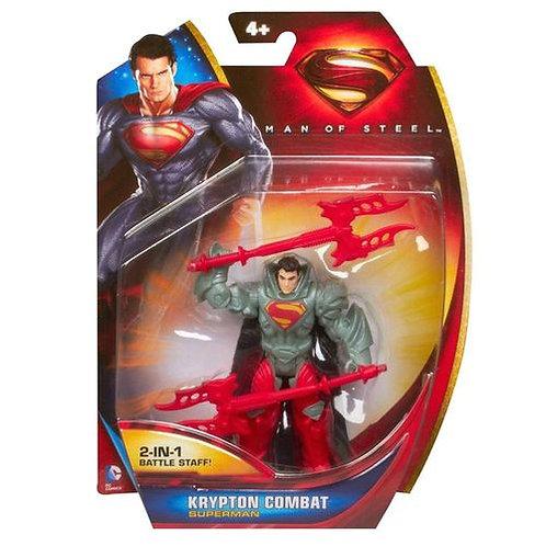 Super homem de combate