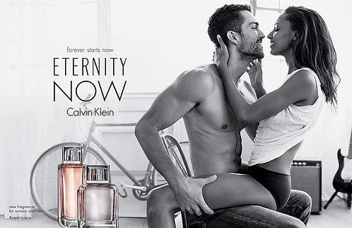 Eternity Now for Men 100ml de CALVIN KLEIN - EDT