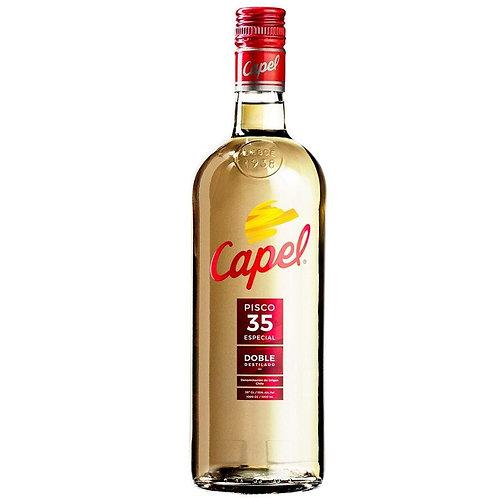 Capel Pisco 35 Especial