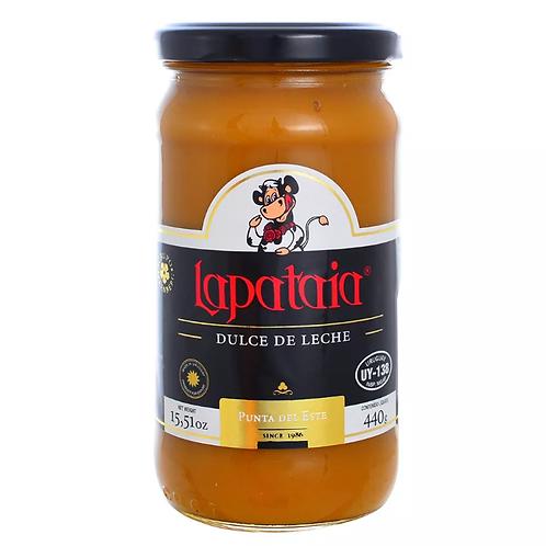 LAPATAIA - Doce de leite 440g