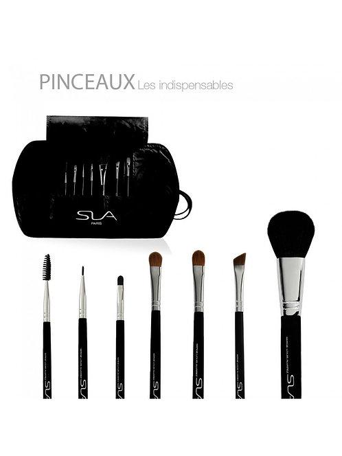 Kit x7 pincéis - SLA