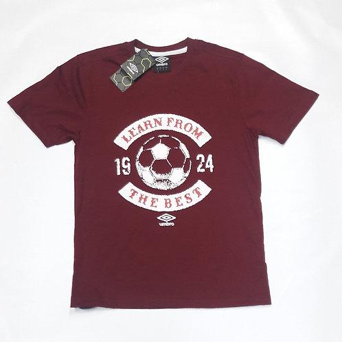 UMBRO - Camiseta The Best