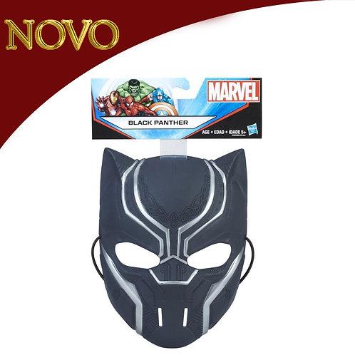 Máscara Black Panther