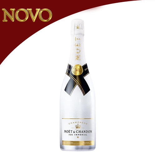 Champanhe Moet Chandon Ice Imperial Demi Sec - 750ml