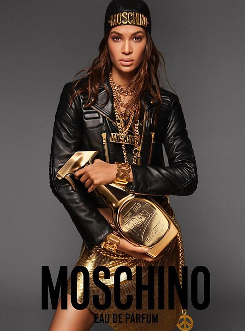 Fresh Gold de MOSCHINO - EDP