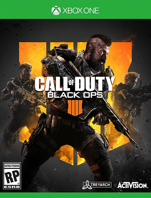Call of Duty - XBox One