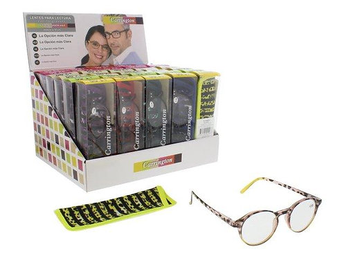 Óculos de grau para leitura