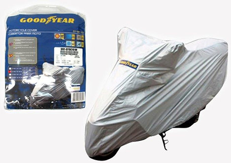 Cobertor para motocicleta - GOOD YEAR