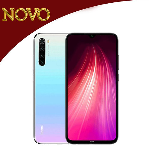XIAOMI - Redmi Note 8 64Gb