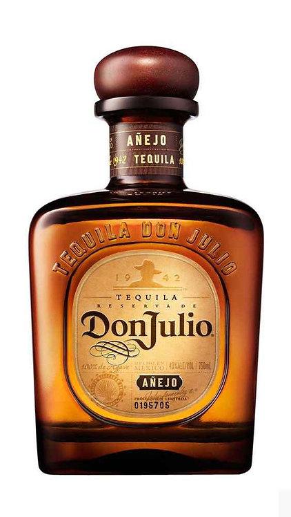 Tequila Don Julio Añejo - 750ml