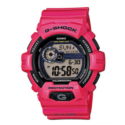 Relógio G-SHOCK Feminino GLS-8900 CASIO