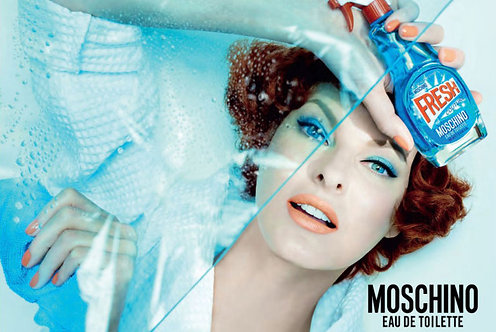 Fresh Couture de MOSCHINO - EDT