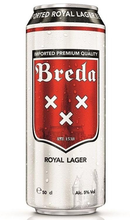 Cerveja Breda 500ml