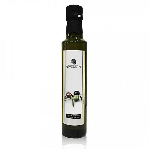 Azeite de oliva E.V 750ml - La Chinata