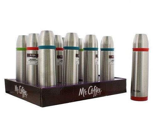 Garrafa térmica - Mr. Coffee