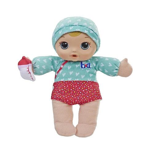 Mimos e cuidados - Baby Alive
