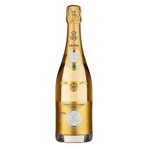 Champagne Louis Rodeerer Cristal - 750ml