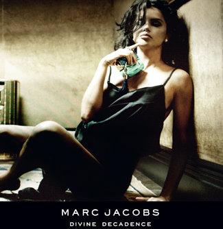 Divine Decadence de MARC JACOBS - EDP