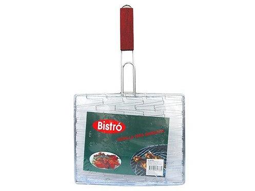 Grelha para churrasco - BISTRÓ