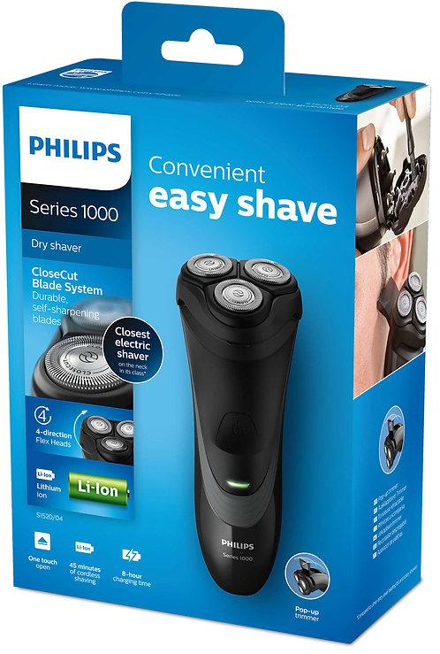 Afeitadora Series 1000 - PHILIPS