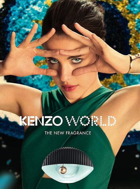 World de KENZO - EDP