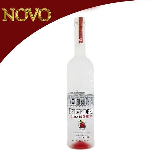 Vodka Belvedere Black Raspberry - 750ml