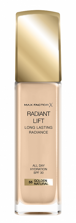 Base Radiant Lift - MAX FACTOR