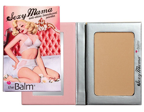 Pó anti-brilho Sexy Mama - THE BALM