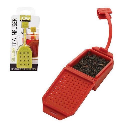 Infusor para chá de silicone