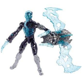 Mortum Morcego - MAX STEEL