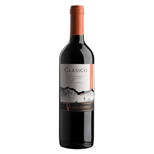 Vinho Ventisquero Clásico Carmenere