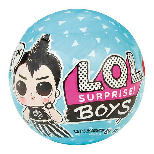 Lol Boys - LOL Surprise