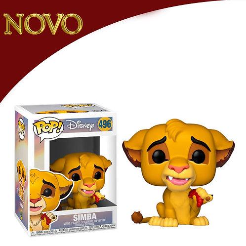 Funko Pop Simba