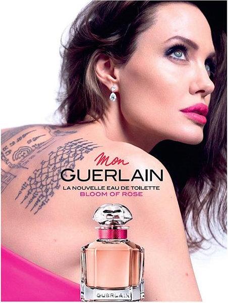 Mon Guerlain Bloom of Rose de GUERLAIN - EDT