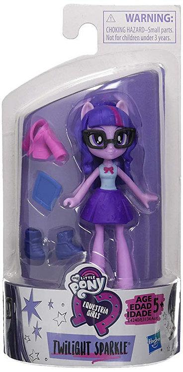 Twilight Sparkle - My Little Pony