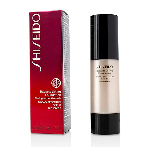 Base Radiant Lifting SPF17 - Shiseido
