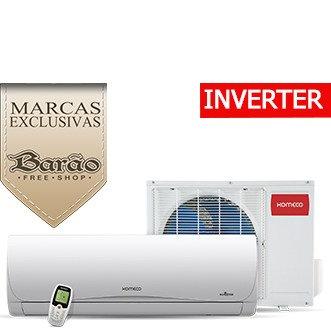 Ar Condicionado Komeco Inverter 18.000 BTU/H
