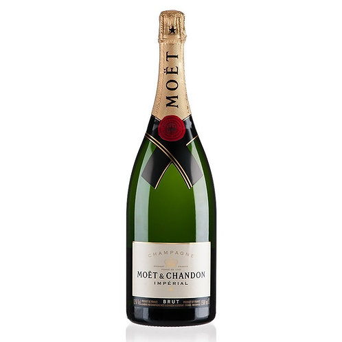 Champagne Moët & Chandon Brut - 750ml