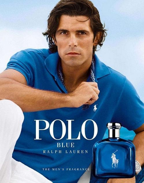 Polo Blue de RALPH LAUREN - EDT